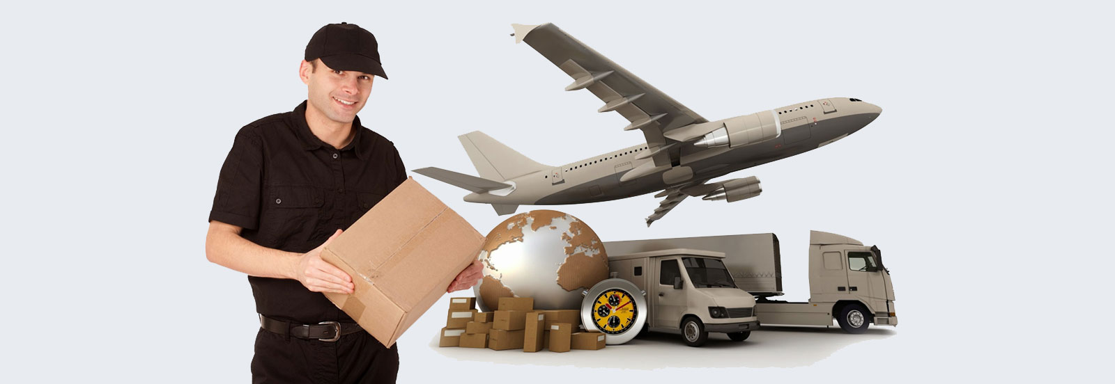 International Air Freight Forwarder